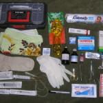 Аптечка для владельцев птиц